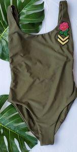 Wildfox one Piece swimwear